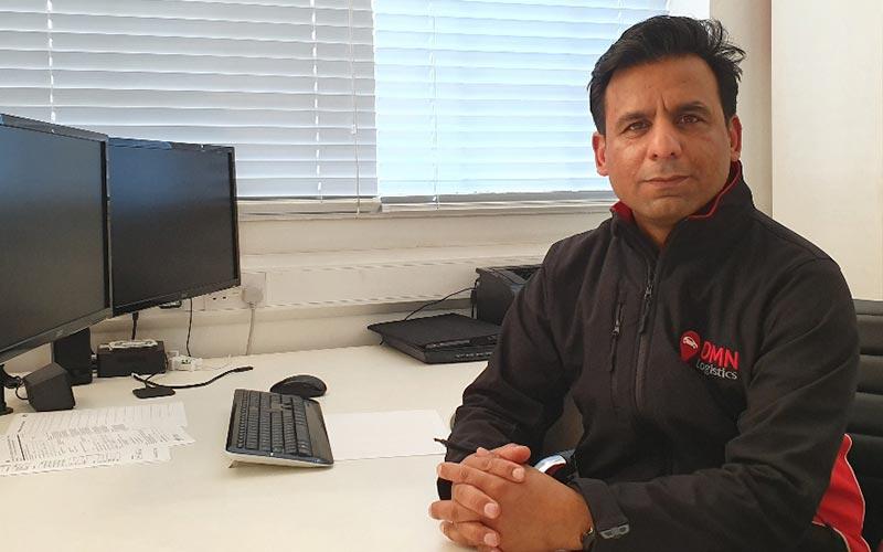 Mohammad Faisal Rauf
