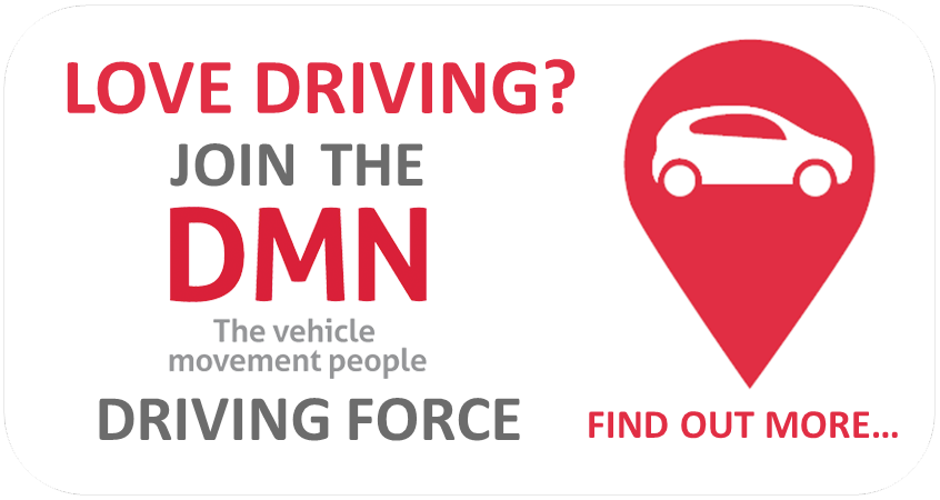 DMN - Keeping Your Vehicles Moving - DMN Logistics